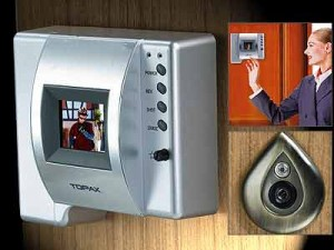 A home security video camera can be an efficient Door ...  sc 1 st  Writetech & Why Install a Home Security Camera | Writetech