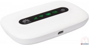 huawei portable mifi router