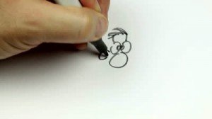 drawing animation