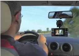 using car cam